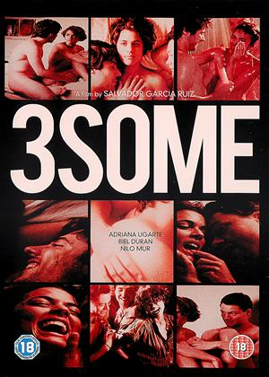 Rent 3Some (aka Castillos de Cartón) Online DVD Rental