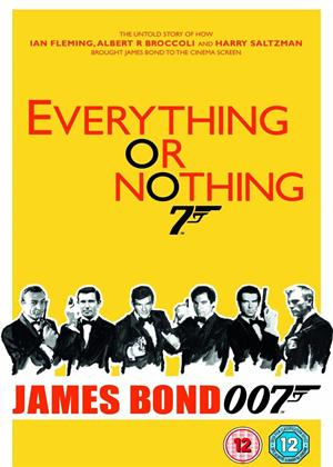 Rent Everything or Nothing: The Untold Story of 007 Online DVD Rental