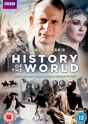 Andrew Marr's: History of the World Online DVD Rental