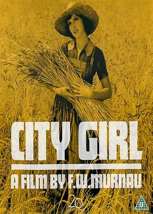 Rent City Girl Online DVD & Blu-ray Rental