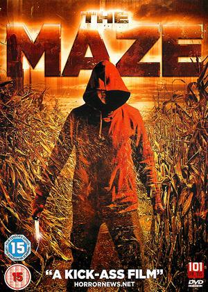 Rent The Maze Online DVD Rental