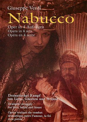 Rent Giuseppe Verdi: Nabucco Online DVD Rental