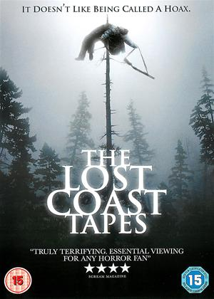 Rent The Lost Coast Tapes Online DVD Rental