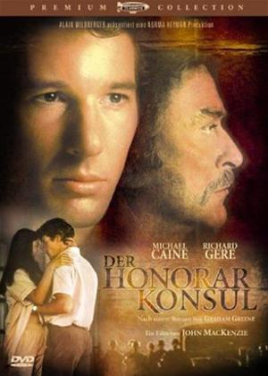 Rent The Honorary Consul Online DVD Rental