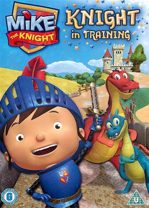 Rent Mike the Knight: Knight in Training Online DVD Rental