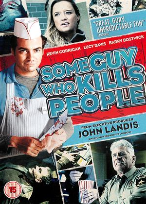 Rent Some Guy Who Kills People Online DVD Rental