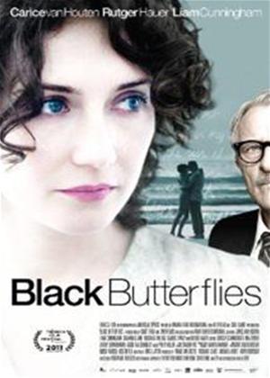 Rent Black Butterflies Online DVD Rental