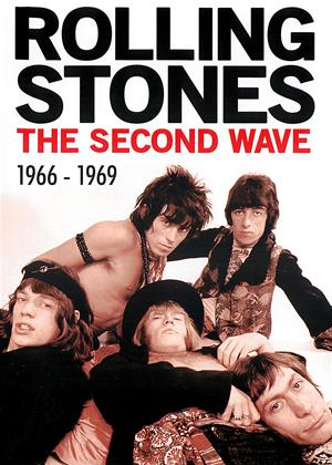 Rent Rolling Stones: The Second Wave Online DVD Rental