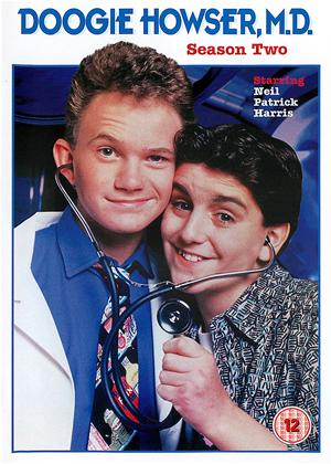 Rent Doogie Howser, M.D.: Series 2 Online DVD & Blu-ray Rental