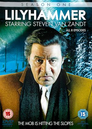 Rent Lilyhammer: Series 1 Online DVD & Blu-ray Rental