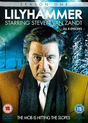 Rent Lilyhammer: Series 1 Online DVD Rental