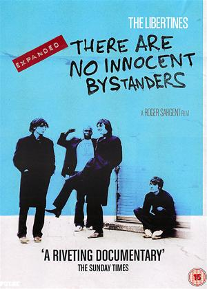 Rent The Libertines: There Are No Innocent Bystanders (Expanded edition) Online DVD Rental