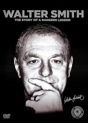 Rent Walter Smith: The Story of a Rangers Legend Online DVD Rental