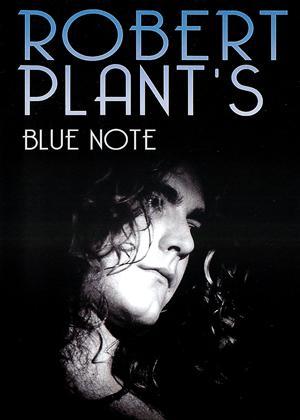 Rent Robert Plant's Blue Note Online DVD Rental