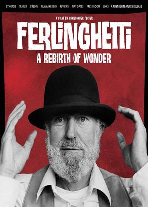 Rent Ferlinghetti: A Rebirth of Wonder Online DVD Rental