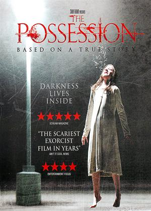 The Possession Online DVD Rental