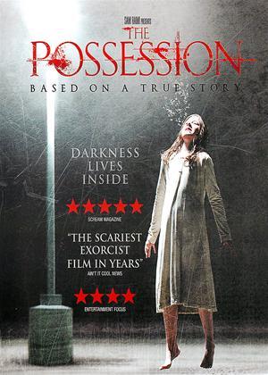 The Possession Online DVD Rental