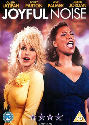Joyful Noise Online DVD Rental