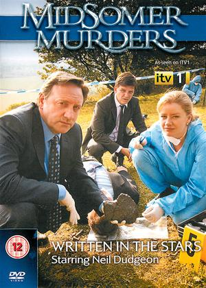 Rent Midsomer Murders: Series 15: Written in the Stars Online DVD Rental