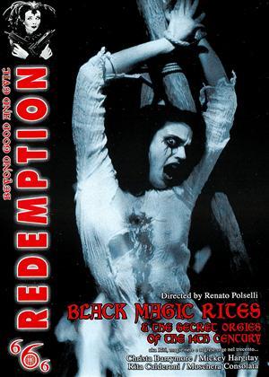 Rent Black Magic Rites (aka Riti, magie nere e segrete orge nel trecento...) Online DVD Rental