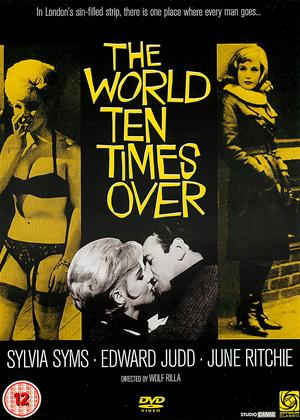 Rent The World Ten Times Over Online DVD Rental