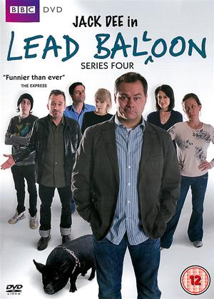 Rent Lead Balloon: Series 4 Online DVD Rental