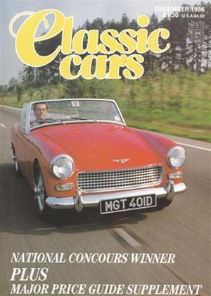 Rent Classic Cars: Triumph Online DVD Rental