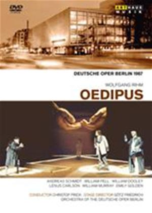 Rent Oedipus: Deutsche Oper (Prick) Online DVD Rental