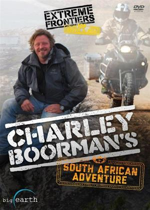 Rent Charley Boorman's South African Adventure Online DVD Rental