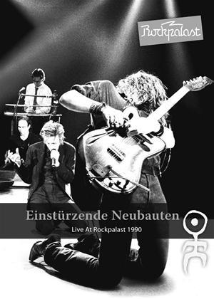 Rent Einsturzende Neubauten: Live at Rockpalast 1990 Online DVD Rental