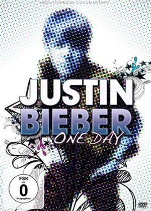 Rent Justin Bieber: One Day Online DVD Rental
