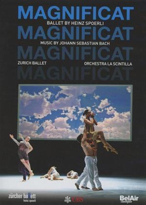 Rent Magnificat: The Zurich Ballet (Minkowski) Online DVD Rental