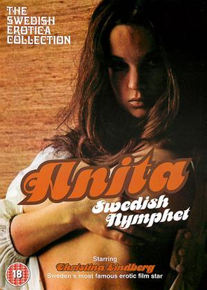 Rent Anita: Swedish Nymphet (aka Anita - ur en tonårsflickas dagbok) Online DVD Rental