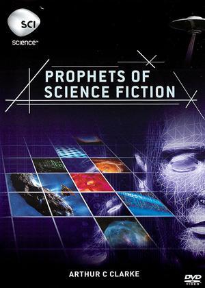 Rent Prophets of Science Fiction: Arthur C. Clarke Online DVD Rental