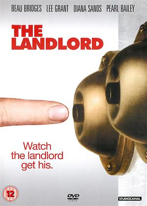 Rent The Landlord Online DVD Rental