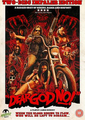 Rent Dear God No! Online DVD Rental