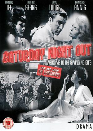 Rent Saturday Night Out Online DVD Rental