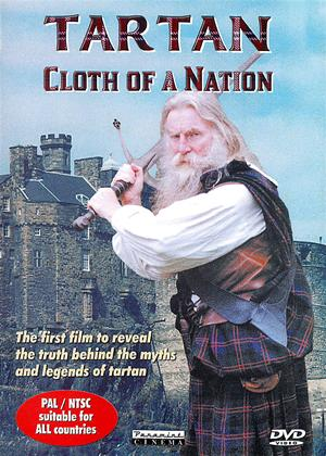 Rent Tartan: Cloth of a Nation Online DVD Rental