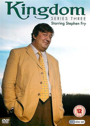 Rent Kingdom: Series 3 Online DVD Rental