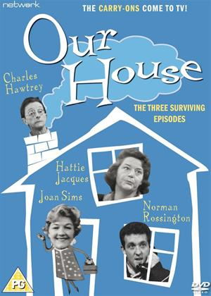 Rent Our House Online DVD Rental