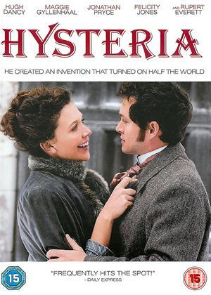 Rent Hysteria Online DVD Rental
