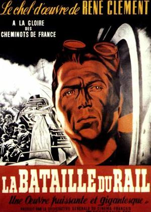 Rent The Battle of the Rails (aka La Bataille Du Rail) Online DVD Rental
