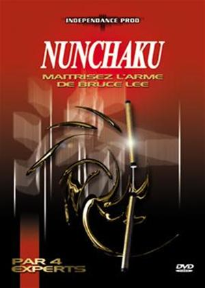 Rent Nunchaku: How to Master Bruce Lee's Weapon Online DVD Rental
