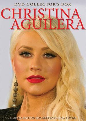 Rent Christina Aguilera: Collector's Box Online DVD Rental