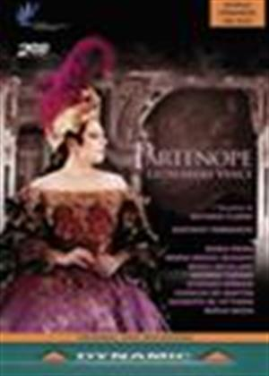 Rent La Partenope: Cappella Della Turchini Orchestra (Florio) Online DVD Rental