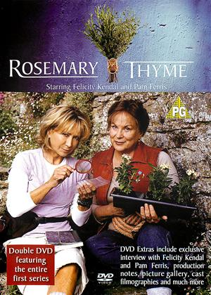 Rent Rosemary and Thyme: Series 1 Online DVD & Blu-ray Rental