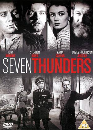 Rent Seven Thunders Online DVD Rental