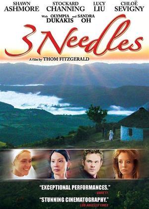 Rent 3 Needles (aka Trois Destins) Online DVD Rental