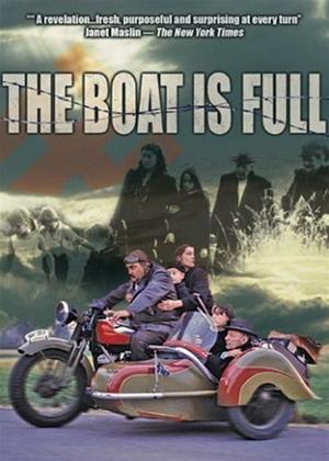 Rent The Boat Is Full (aka Das Boot Ist Voll) Online DVD Rental