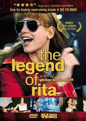 Rent The Legend of Rita (aka Stille nach dem Schuß, Die) Online DVD Rental